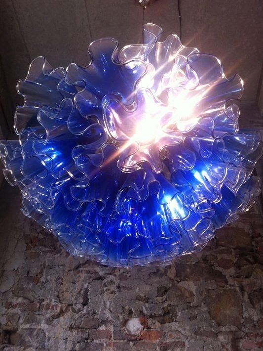 anna pavl blue