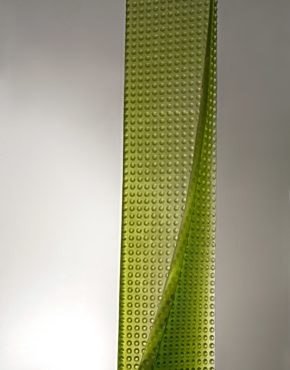 green-line-2009-71x14x13in