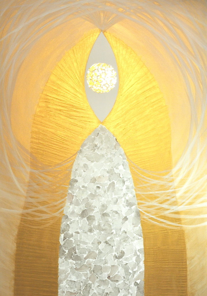 MANA - Spiritual Power by Katerina email