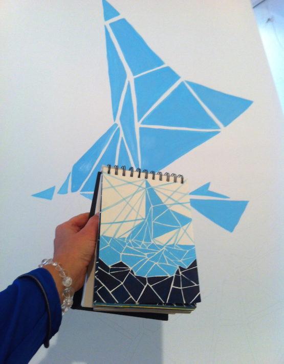 MAUI sketch