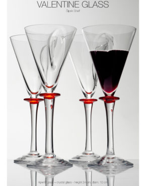 VALENTINE GLASS