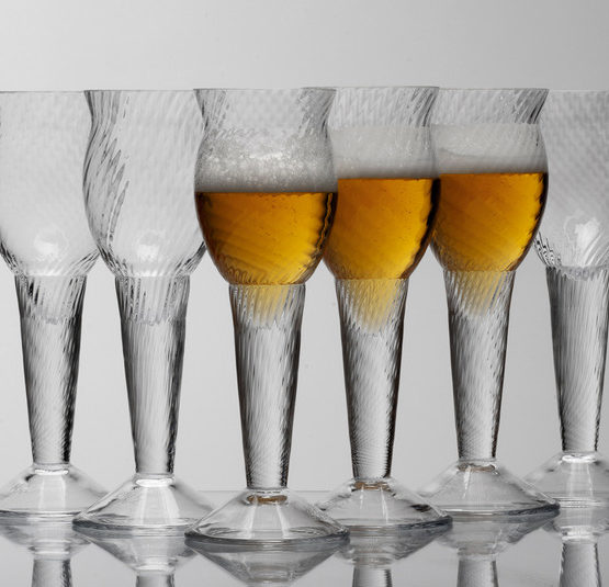 yoshiki II set beer