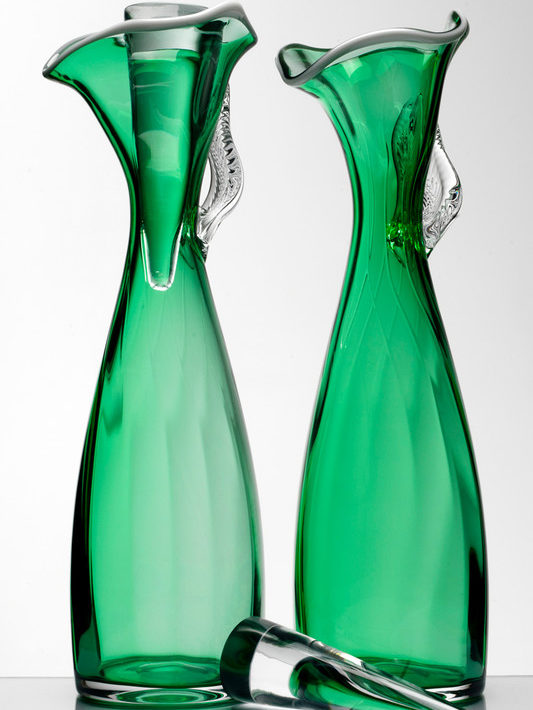 lecythus green